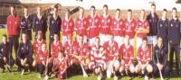 Cork Intermediates 2001