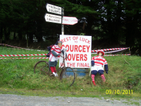 County Final Supporters