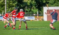 2018 League Vs Charleville