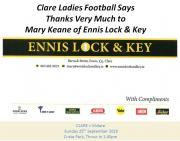 Ennis Lock