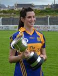 Carol O'Leary Newmarket Captain