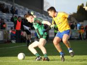 AIB All Ireland Junior semi-final. 20 January 2019