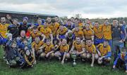 Beaufort Mid Kerry Senior Champions 2017