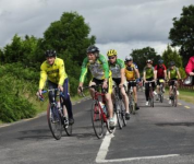 Ring of Beaufort Cycle. Saturday, 27th July 2013