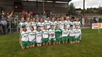 jUNIOR A CHAMPS 2013