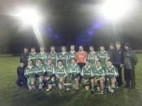 Dunne Cup Winners 2009