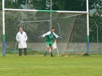 Ready for penalty