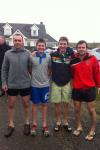 Ballycroneen Christmas Swim 2011