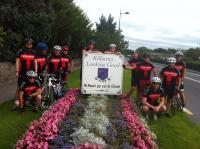 Day 3 Oranmore to Killarney via Tarbert Ferry