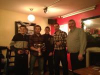 2011 Long Puck Champions