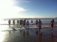 2012 Christmas Swim