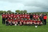 Int Football Panel v Grenagh