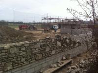 Perimeter Walls