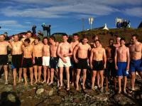 2012 Swimmers