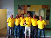 Ryder Cup Champions Vilamoura 2011