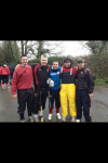 4 hurlers and a Fisherman !!!!