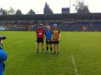 Intermediate Championship v Kilbrittain