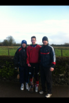 Donal Og,Cian and Johnny