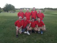 Ryder Cup Champions Vilamoura 2012