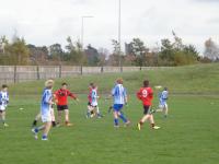 U12 League Final 2012