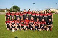 Conlon Cup Team 2011