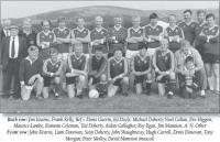 Wanderers GAA