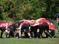 Mitchell College vs. Massachusetts College of Liberal Arts Scrum
