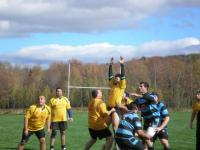 Mad River Line Out