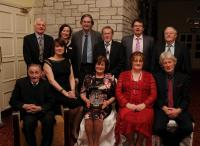 Mayo People of the Year Award 2012