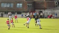 Under 21 County Final Action