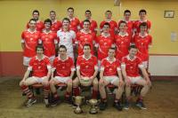 U21 County Champions 2012