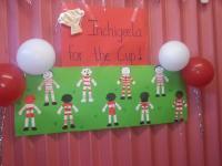 Inchigeela NS Banners