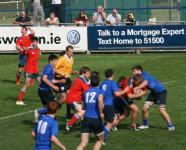 Munster V Leinster U18 Sept 28 2013