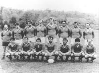 O Neill Cup Winners