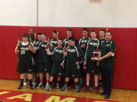 2013 Torrington 7th & 8th Division Champions