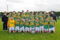 Cloughduv U15 League Winners 2013
