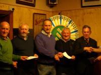 Cloughduv Hurling Club