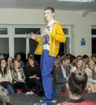 Cloughduv Fashion Show