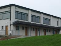 Cloughduv Hurling Club House