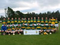 Team Pic V Ballincollig Aug 16th