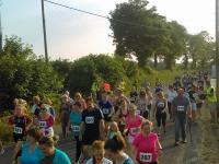 5k Run start 3
