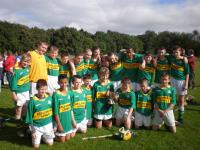 Cloughduv Hurling Club