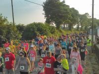5k Run start 2