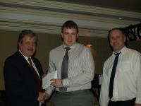 County Medals Presentation 2012