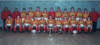 Under 16 County Champions 2004
