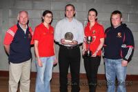 2011 Buckley Financial Captains & Coaches Presentation James