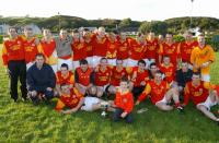 2002 Junior A Champions