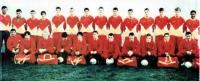 1997 Minor A