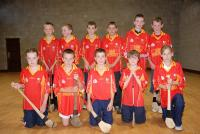 Caheragh Young Hurlers