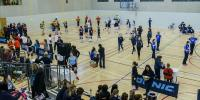 National Post Primary SpikeBall Finals - TCD